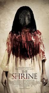 <b>The Shrine</b> (2010) - IMDb