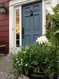 front door paint ideas 2Best 25 Red house exteriors ideas on Pinterest  Exterior house