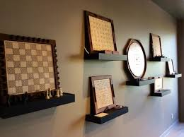 How To Make Wooden Games Beautiful wooden boards make for great playableart on our walls 80