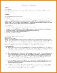 Best Resume Samples 2015 15 Basic Resume Samples 2015 Sopexample