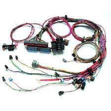 ls1 camaro wiring harness ebay Camaro Wire Harness painless wiring 60509 99 02 gm ls1 fuel inj wiring harness (fits camaro wiring harness