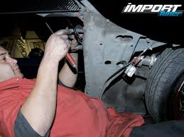wireless engine bay tips and tricks import tuner magazine s13 wire harness tuck S13 Wire Tuck Harness 0705 impp 08z wire tuck tips harness pull