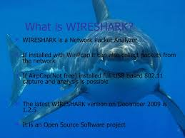 Wireshark Inroduction Li In
