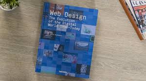Good Books For Web Design 2019s Best Design Book Celebrates Web Design From The 90s