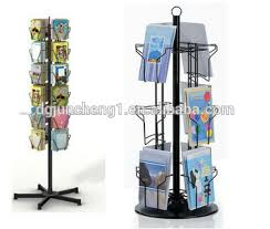Rotating Card Display Stand Rotating Counter Top Gift Card Display Stand Buy Rotating 2