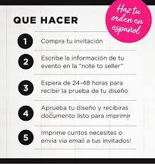 Invitaciones De Graduacion Para Imprimir Invitacion De Graduacion Invitaciones En Espanol Fiesta De Graduacion 2019 Graduacion Invitation Greenery Spanish