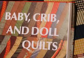 America's Glorious Quilts …   Adaliza & Tiny quilts to wrap around babies or tuck up dollies, safe in their little  cribs. Some baby quilts were made with love for a newborn, by family or  friends ... Adamdwight.com