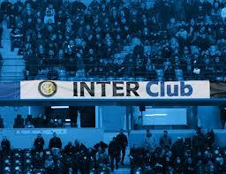 Inter-Cagliari, striscioni accreditati
