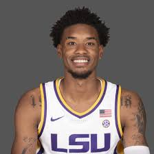 Charles Manning Jr. - 2019-20 - Men's Basketball - LSU Tigers