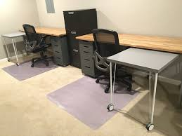 ikea office desks. Ikea Office Chairs New Hack Custom Transforming Home Desks R