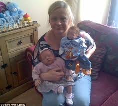 Woman who treats her 'reborn dolls' like real babies would choose ...