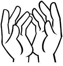 Small Picture Free Of Hands Coloring Pages Coloring Page Hand Powered by Pulses