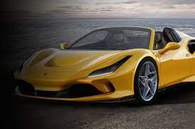 Ferrari Corporate