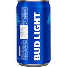 Date On Bottom Of Bud Light Can Bud Light Beer 8 Fl Oz Can Walmart Com