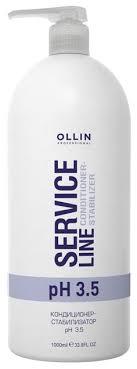 OLLIN Professional <b>кондиционер</b> для <b>волос</b> Service Line ...