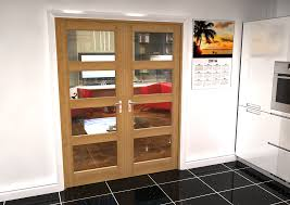 what size internal french doors do i need