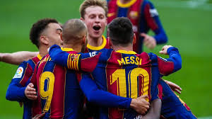 How To Watch Barcelona vs Granada, La Liga 2020–21 Live Streaming Online in  India? Get Free Live Telecast of Football Score Updates on TV – ScoopBuddy  – News, Happenings, Updates, and More