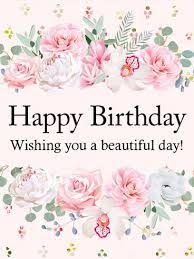 Image Result For Happy Birthday Cake Flowers Champagne Birthday
