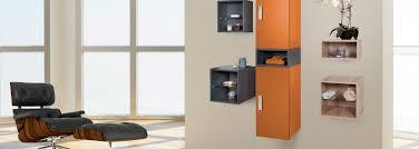 Wandmontiertes Regal Modern Holz Für Badezimmer Flexi Framo