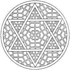 free mandala coloring pages for adults printables | Cool Ideas ...