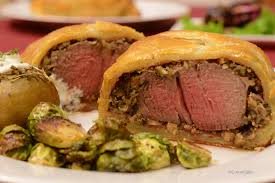 can anyone give me an example of gourmet english food fbbs can anyone give me an example of gourmet english food 1