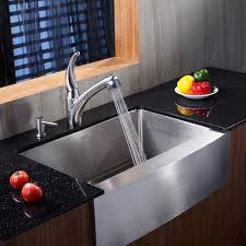 6 deep kitchen sink