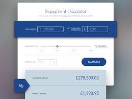 Financial Calculator Mortgage Payment Calculator