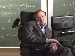 Image result for Stephen W. Hawking