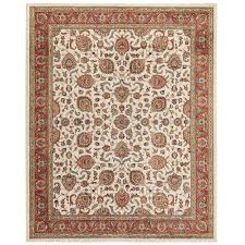Small Picture Home Decorators Collection Courtyard Cream 8 ft x 10 ft Area Rug