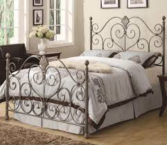 Metal headboards for queen beds 16 beautiful headboard designs