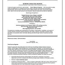 Network Specialist Resume Telecommunications Resume Examples Network Security Engineer Resume