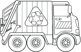 Fire Truck Coloring Pages To Print Free Fire Truck Coloring Pages