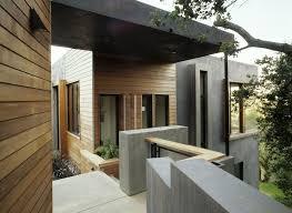 cedar siding concrete concrete paving