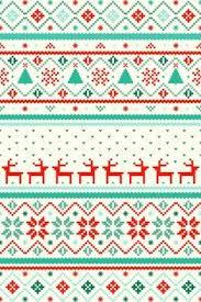 christmas sweater print background. Modren Christmas Sweater Pattern Wallpaper In Christmas Print Background 0