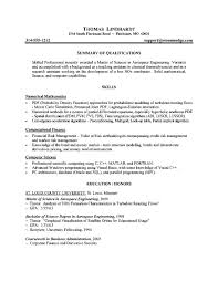 resume template ms word example for aerospace engineering with skills microsoft word resume sample