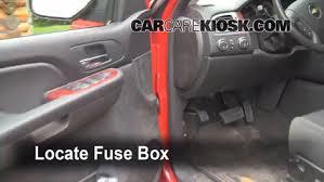 interior fuse box location 2007 2013 chevrolet avalanche 2008 2008 Tahoe Interior Fuse Box Diagram interior fuse box location 2007 2013 chevrolet avalanche 2008 Chevy Tahoe Fuse Box Diagram