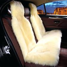 fur car seat covers car interior accessories car seat covers sheepskin cushion styling fur car seat fur car seat covers