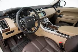 land rover interior 2015. range rover sport interior u003eu003e 2015 land v8 supercharged review verdict n
