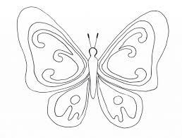 Dessins De Papillon Galerie Tatouage