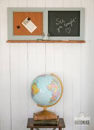 message center created from repurposed kitchen cabinets by prodigal pieces prodigalpieces com