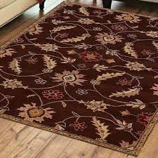 hand tufted wool area rugs hand tufted wool rugs shedding