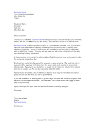 Cover Letter Offering Services Image Collections Cover Letter Ideas