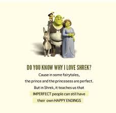 Shrek Quotes Fascinating Why I Love Shrek Pictures Photos and Images for Facebook Tumblr
