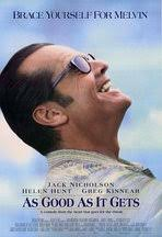 jack nicholson imdb as good as it gets