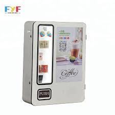Outdoor Vending Machine Enclosures Simple Coffee Vending Machine Outdoor Coffee Vending Machine Outdoor