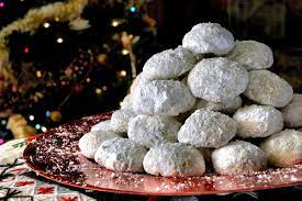 For egg nog aficionados, there's a guilty. The 3 Most Popular Greek Desserts During Christmas
