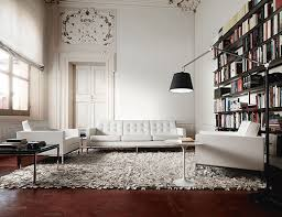 coffee table florence knoll and eero saarinen design from knoll