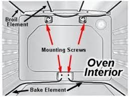 ge spectra oven wiring diagram images appliance411 faq how do i replace an oven element