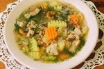 Простой и вкусный рецепт супа из чечевицы