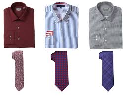 Pattern Shirt With Pattern Tie Unique Inspiration Ideas